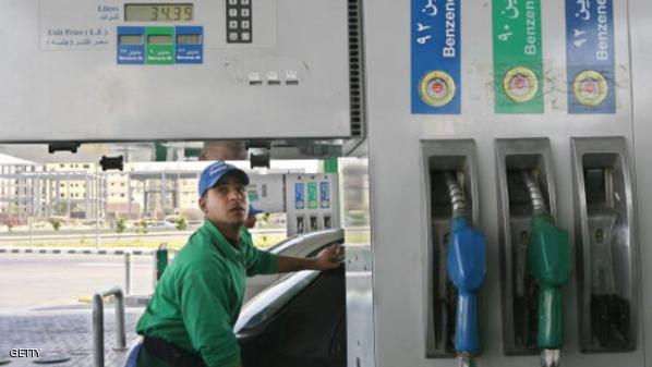 مفاوضات مصرية مع الإمارات والكويت للحصول على مشتقات نفطية