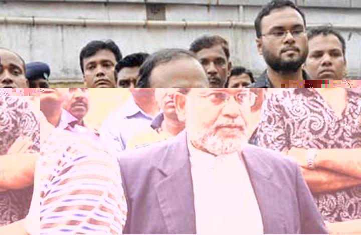 الإعدام بحق قيادي في الجماعة الإسلامية ببنغلادش