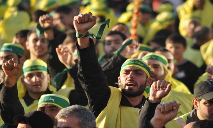 جنرال إسرائيلي كبير: حزب الله الإرهابي يستخدم أسلحة أمريكية في سوريا