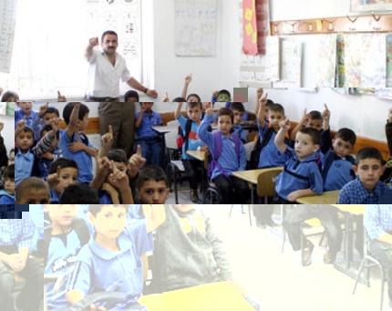 لجنة شعبية كويتية تقدم 156  ألف دولار لدعم مؤسسة تعليمية بالقدس