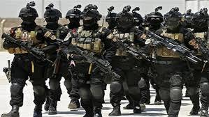 أحبطت انقلاب تركيا.. القوات الخاصة جهوزية أمنية وعسكرية متقدمة