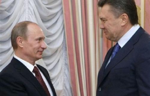 بوتين يصف اجتماعه بنظيره الأوكراني بالإيجابي