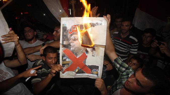 مجلة بريطانية: المصريون فقدوا الحريات التي ناضلوا من أجلها 3 أعوام