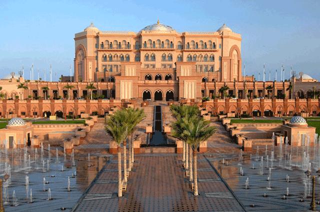 توقعات بتخطى الإشغال الفندقي في أبوظبي حاجز 75% خلال 2016