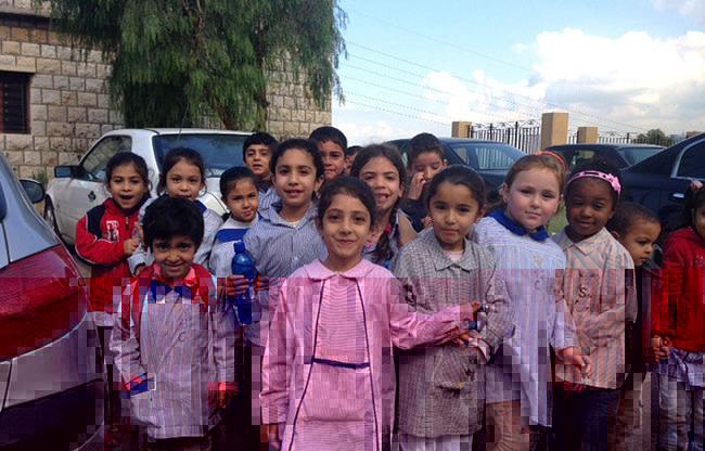 السعودية تقدم 3 مليار دولار للطلاب السوريين في المدارس اللبنانية