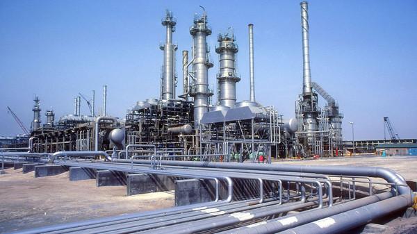 62 مليار دولار صادرات التعاون الخليجي من البتروكيماويات