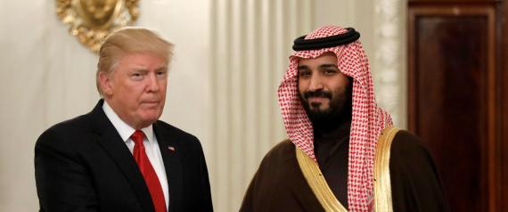 فوكس نيوز: ترامب أعطى الضوء الأخضر للإطاحة بمحمد بن نايف