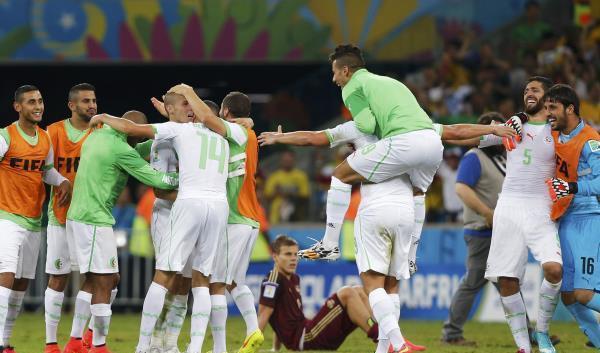 محاربو الصحراء يواجهون منتخب السنغال بخيار الفوز