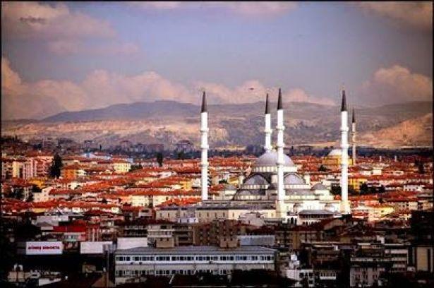 تركيا تفتتح مسجدا في كل جامعة حكومية