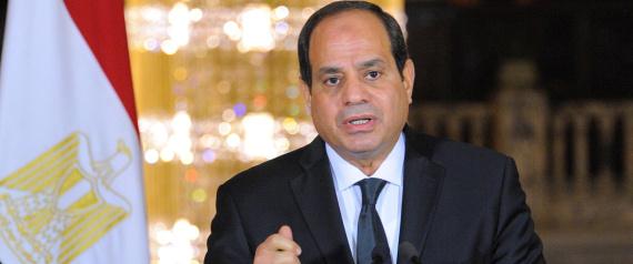 قطر عن نظام السيسي: يوفر البيئة المواتية لانتشار الإرهاب والتطرف