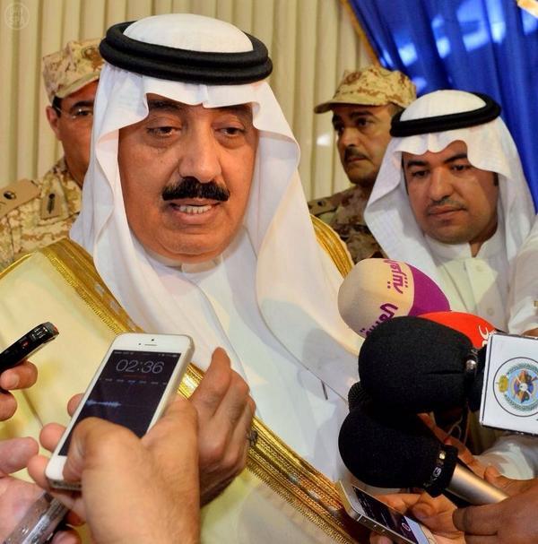 السعودية: التجنيد الإلزامي غير وارد حاليا
