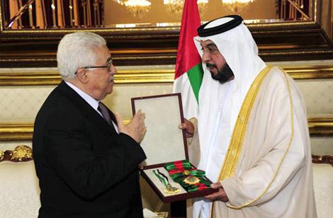 الإمارات: القضية الفلسطينية هي محور أساسي للأمة الإسلامية
