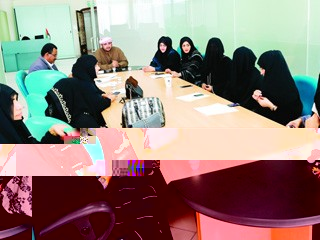 فصل 397 موظفاً بينهم 180 مواطناً من شركة خاصة