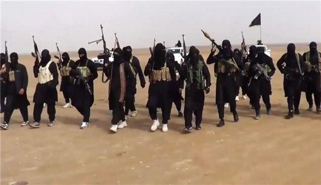 داعش يدعو جميع الشعوب العربية للهجرة إلى أرض الخلافة