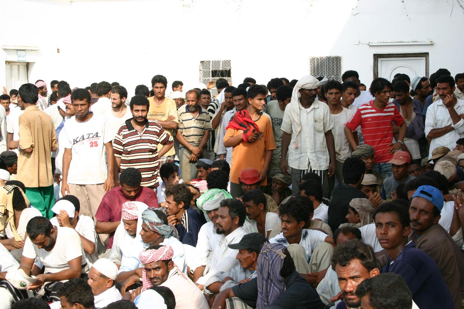 السعودية تمنح يمنيين الإقامة الدائمة.. وهذه هي الشروط