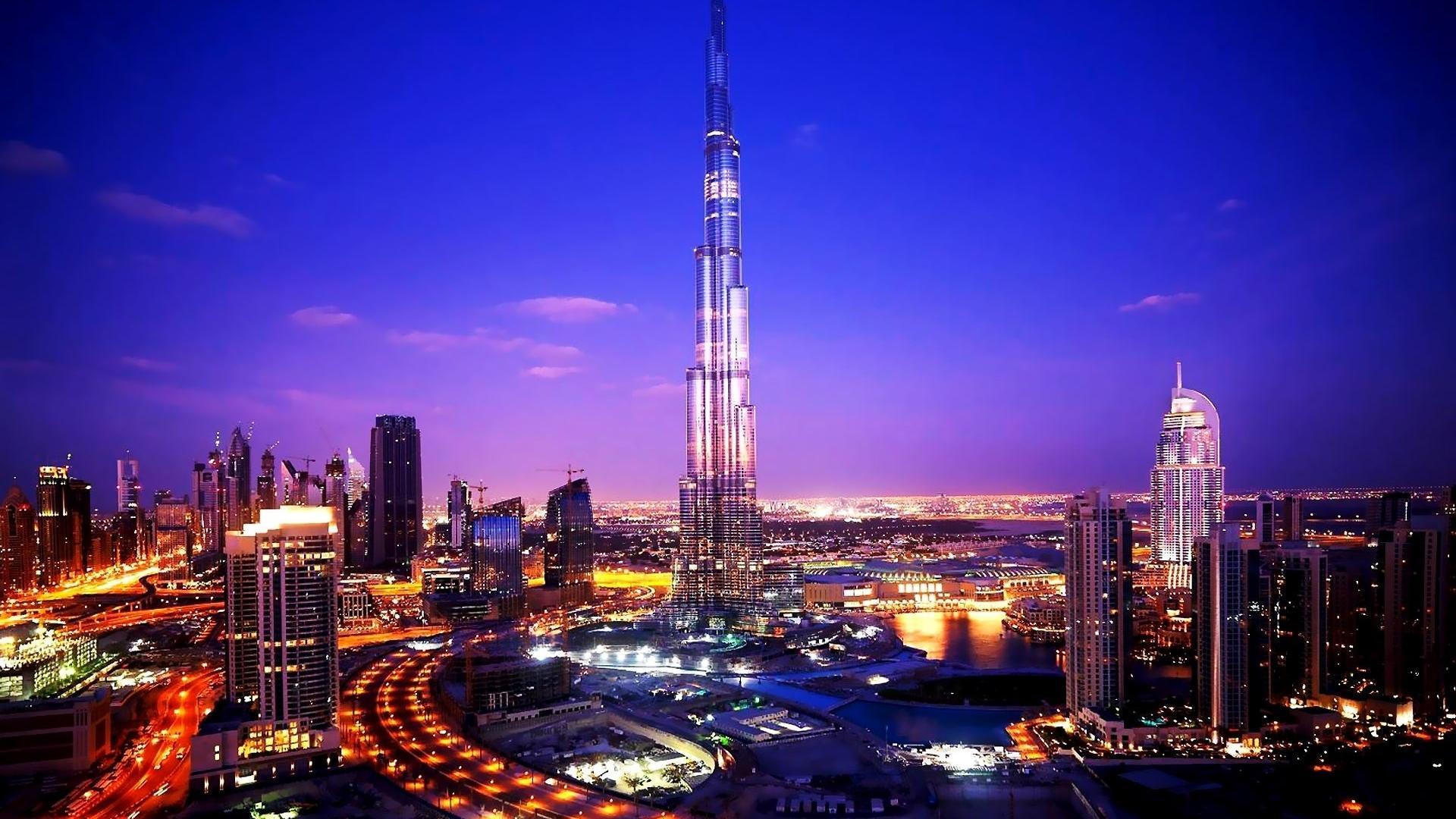 توقع تراجع إيجارات العقارات السكنية في دبي