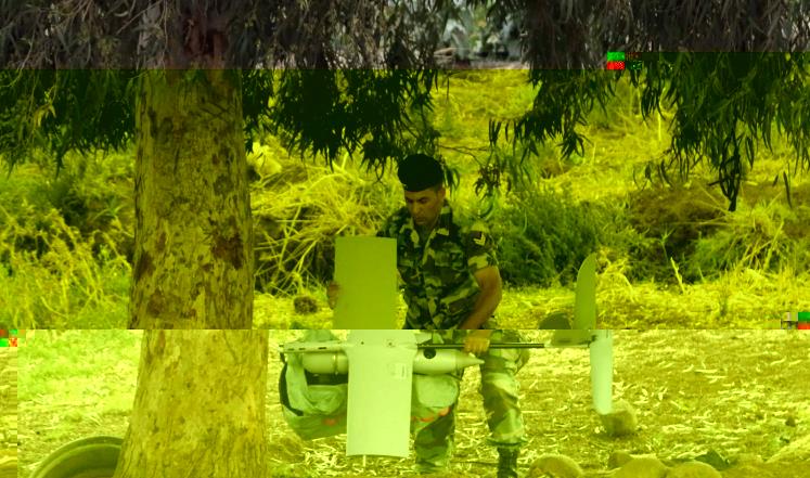 حزب الله يعلن مسؤوليته عن انفجار أصاب جنديين إسرائيليين