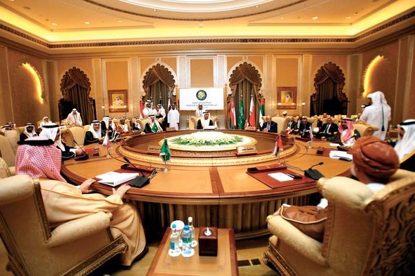 التعاون الخليجي يرفض اتهامات إسرائيل لقطر بدعم الإرهاب