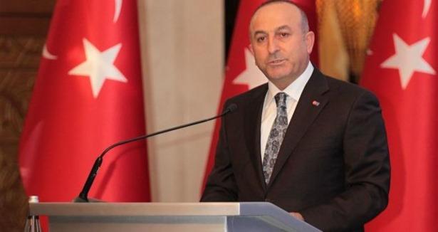 زيارة خاصة لوزير الخارجية التركي إلى السعودية