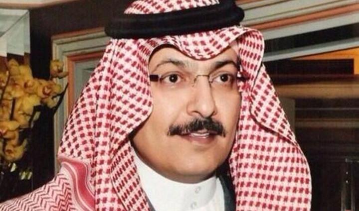 السعودية: اعفاء خالد التويجري من رئاسة الديوان الملكي