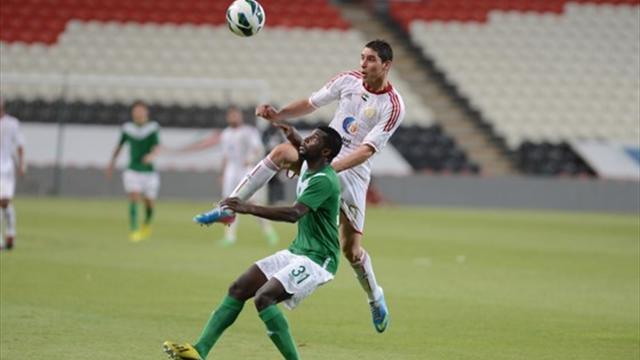 انضمام اللاعب برادة لمرسيليا قادما من الجزيرة الإماراتي