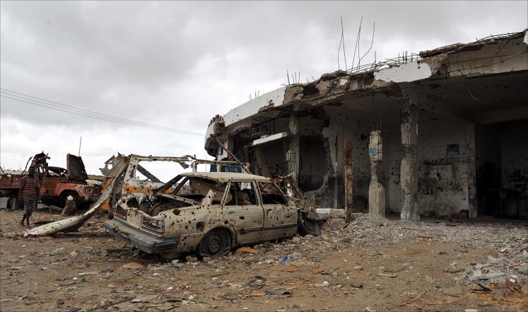 الجزيرة: الإمارات توظف العمليات العسكرية في اليمن