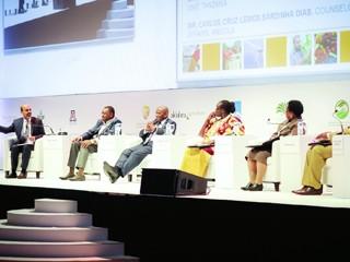 المنتدى العالمي للابتكارات الزراعية ينعقد مارس المقبل في أبوظبي