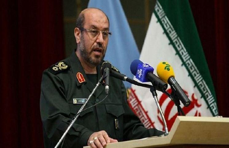 إيران تحذّر أمريكا من تكرار قصفها لنظام الأسد