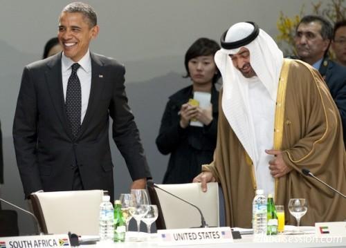 هل تستجيب دول الخليج لتوصيات أوباما.. مواجهة إيران بالإصلاح الداخلي؟