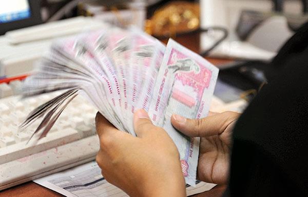 تكلفة التأمين على الديون السيادية لأبوظبي تتراجع %53.4