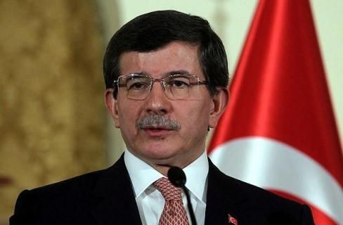 تركيا: معارضة سوريا المعتدلة والبشمركة هم القادرون على إنقاذ كوباني