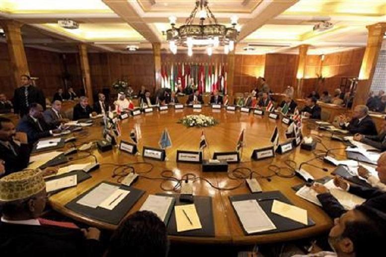 بدء اجتماعات الجامعة العربية المعنية بالأسلحة النووية