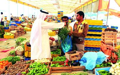 ارتفاع أسعار سلع استهلاكية 3.3 % خلال أسبوع في أبوظبي