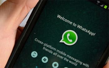 نسخة واتس آب الجديدة تشتمل على خدمة الاتصالات  وتسجيل المكالمات