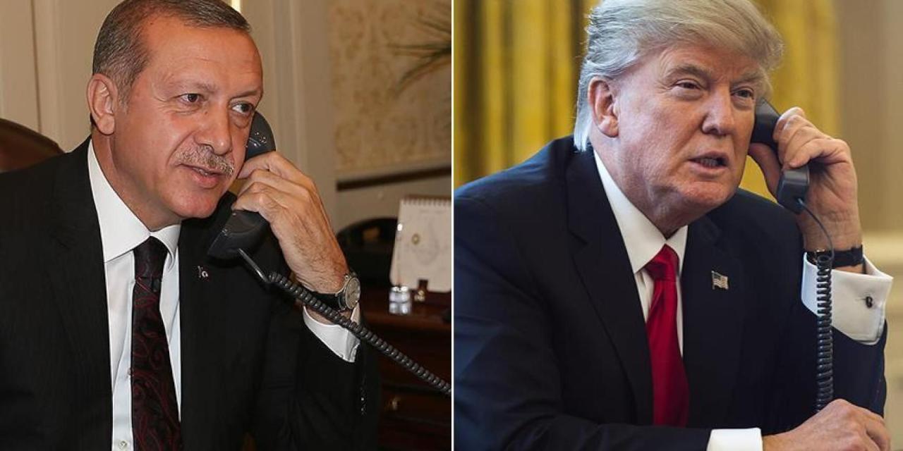 تركيا تعلن موعد أول لقاء بين الرئيسين أردوغان وترامب