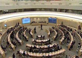 الأمم المتحدة: أوضاع حقوق الإنسان بإيران مقلقة جدا
