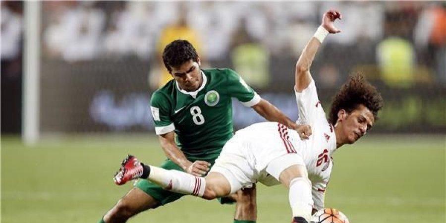 بعد التعادل مع السعودية.. الأبيض يتأهل للدور المقبل من مونديال روسيا