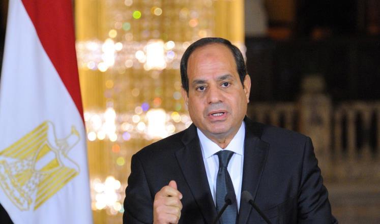 أعفى نفسه من المسؤولية..السيسي يأمر قائد الجيش باستعادة الأمن في سيناء