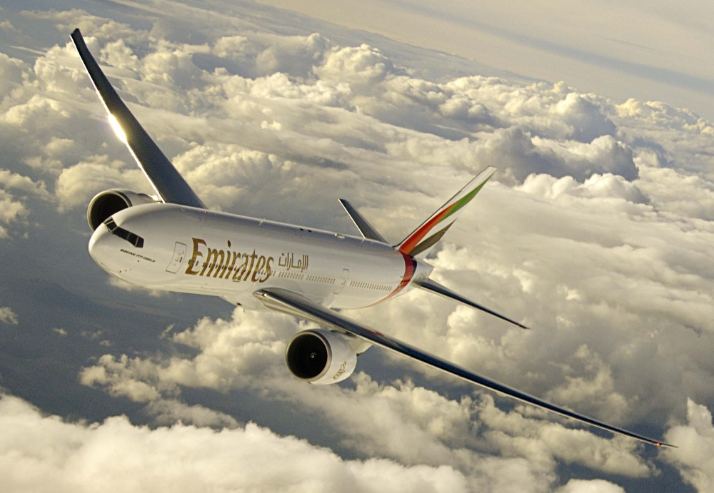 بعد إسقاط الطائرة الماليزية..الإمارات توقف رحلاتها إلى أوكرانيا