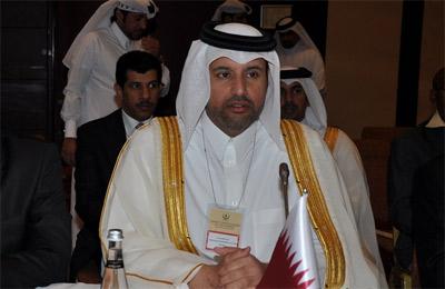 قطر تدعو الدول العربية للمشاركة الفعالة بمفاوضات التجارة العالمية