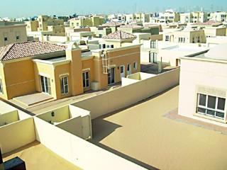 تخصيص 626 مسكناً للمواطنين في دبي