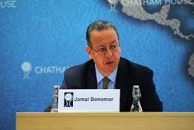 المبعوث الأممي يصل صنعاء في زيارته الـ 36