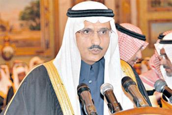 العاهل السعودي يعين الأمير خالد بن بندر رئيساً للاستخبارات السعودية