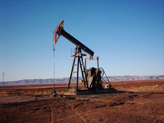 استقرار النفط الخام قبيل تقرير وكالة الطاقة الأمريكية