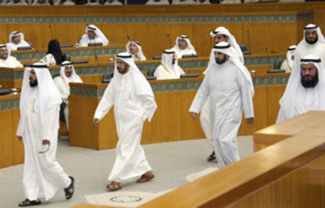 الأمة الكويتي يوافق على شراكة القطاعين العام والخاص