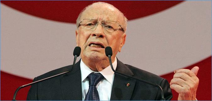بوادر انقسامات جديدة في نداء تونس