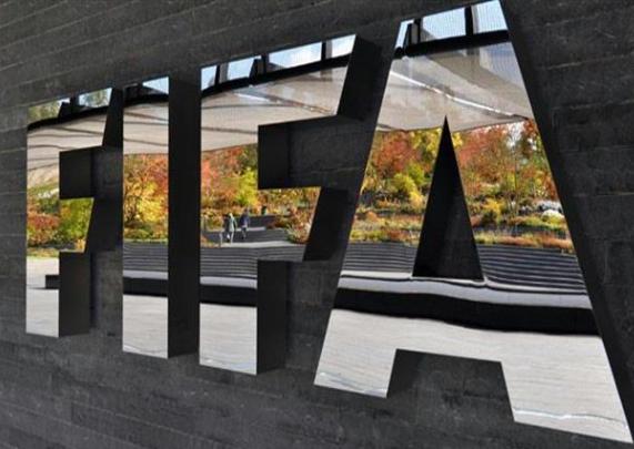 هيومن رايتس تتهم الفيفا برعاية مباريات على أراض فلسطينية مسروقة