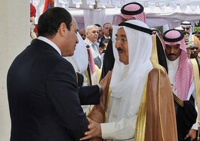 الكويت تحسم قرارها: لا مساعدات مالية جديدة لمصر