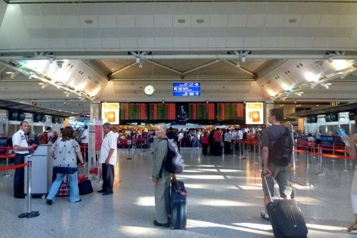 تركيا تنفي تراجع أعداد السياح العرب و تحذر الإعلام من التضليل