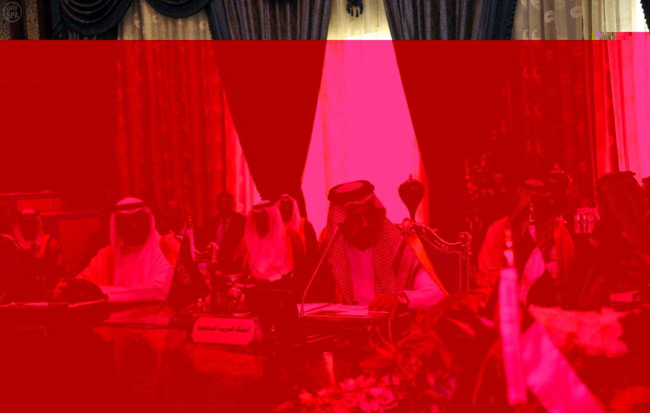 انطلاق الاجتماع الإقليمي لوزراء الخارجية العرب وتركيا وأمريكا